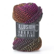 Hayfield Illusion DK 100g - OUR CLEARANCE PRICE £1.99